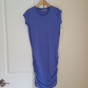 NWT Athleta Topanga Tee Dress